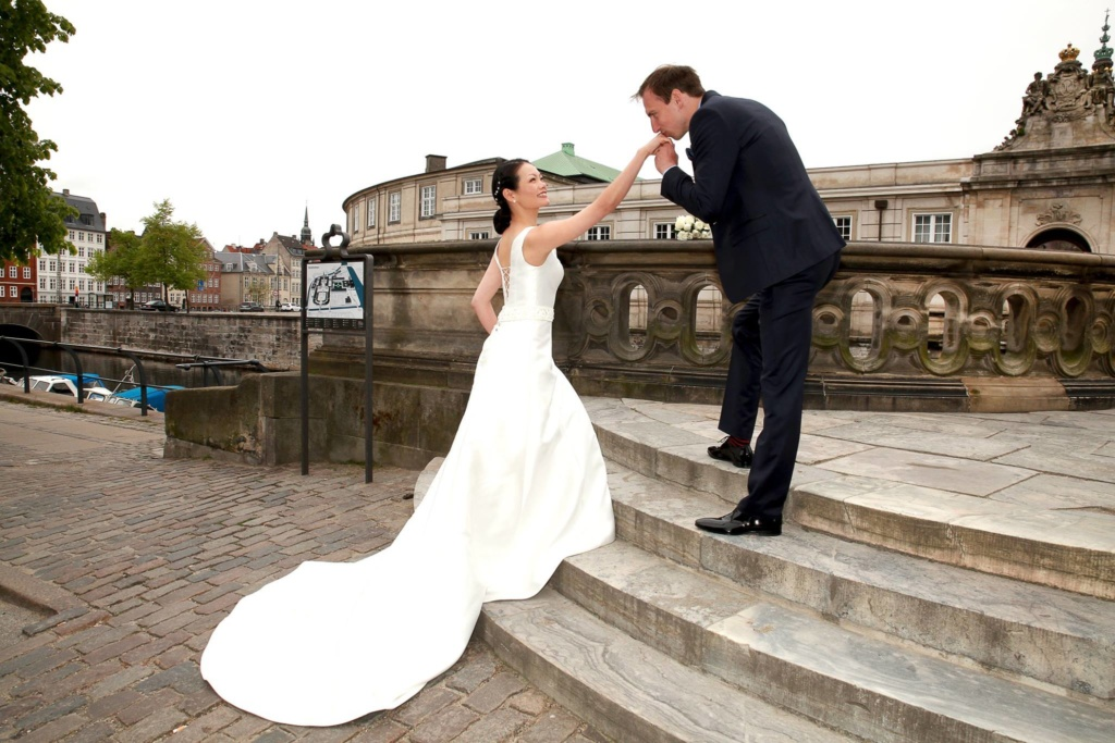 Beach-wedding-Tivoli-Copehagen-denmark-Photographer-11