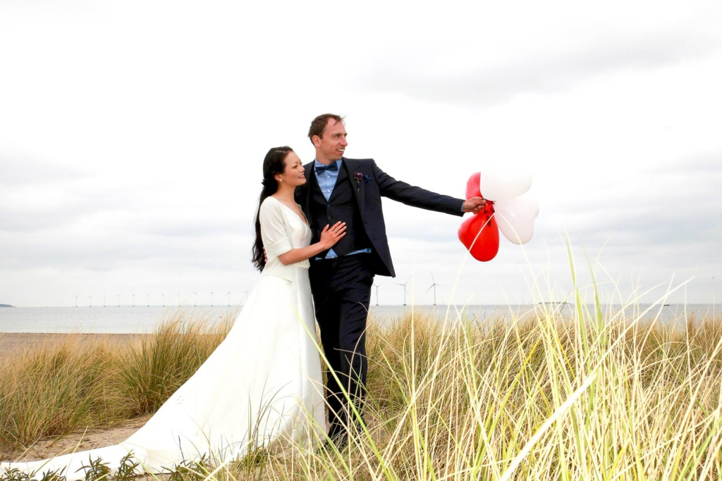 Beach-wedding-Tivoli-Copehagen-denmark-Photographer-19