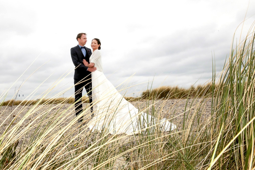 Beach-wedding-Tivoli-Copehagen-denmark-Photographer-3