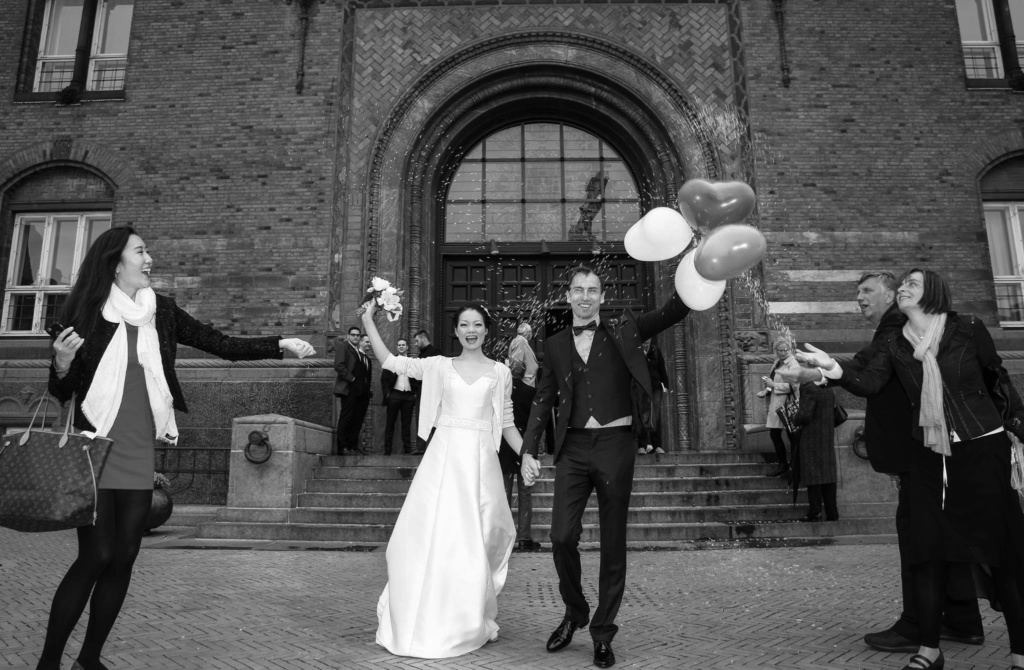 Beach-wedding-Tivoli-Copehagen-denmark-Photographer-5
