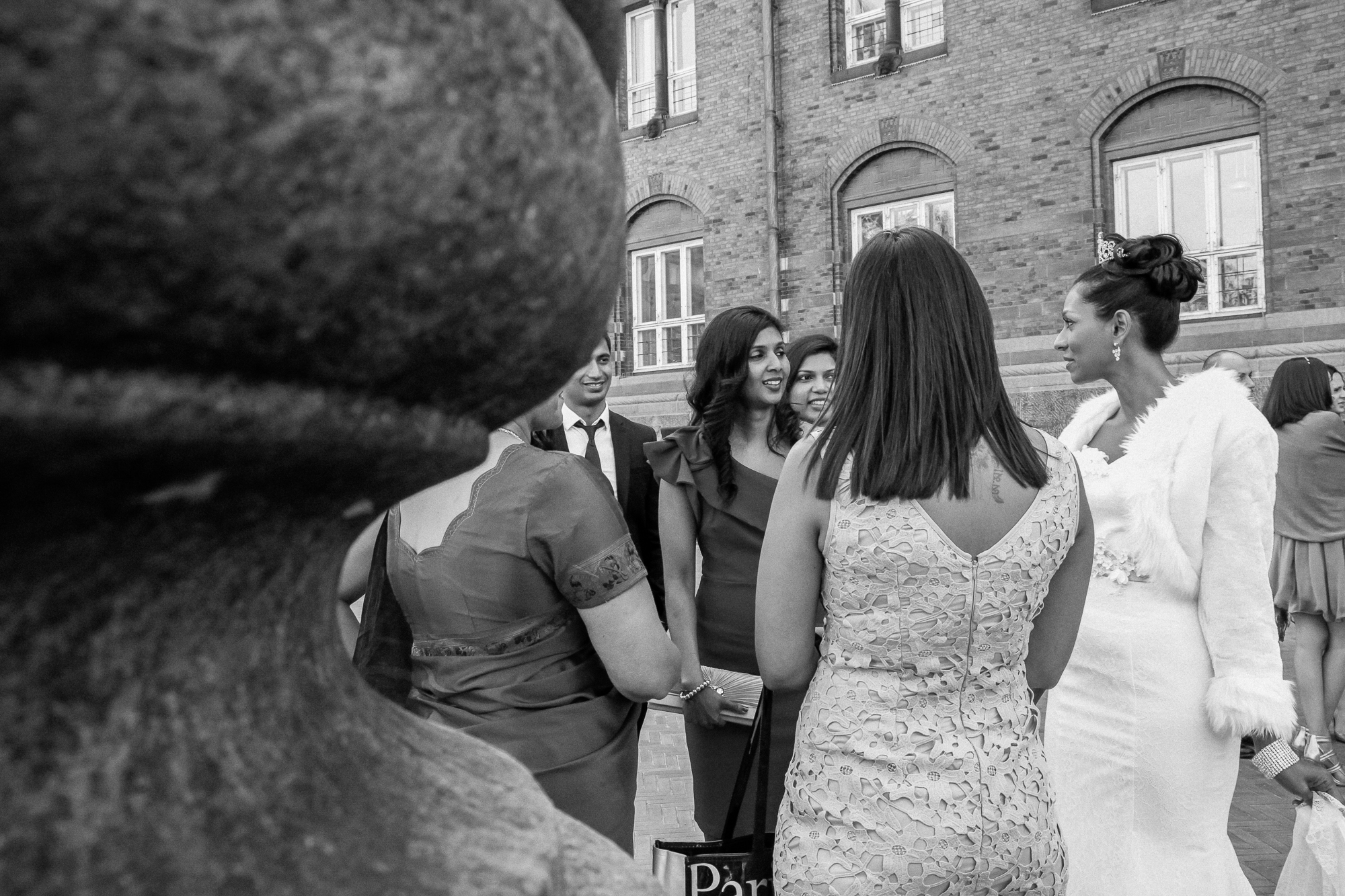 Copenhagen wedding photographer, City Hall wedding  (1 of 1)-13