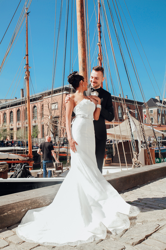 Copenhagen wedding photographer, City Hall wedding  (1 of 1)-30