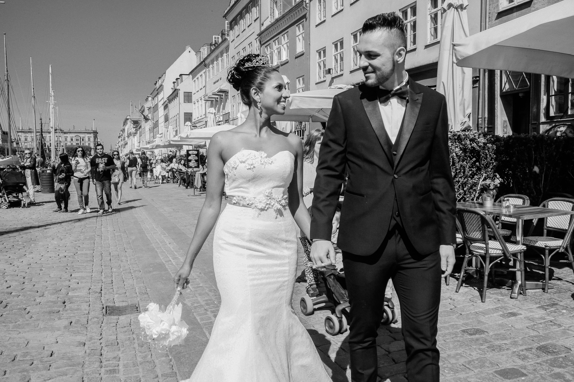 Copenhagen wedding photographer, City Hall wedding  (1 of 1)-31