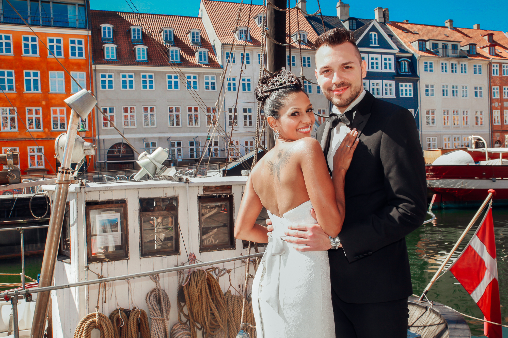 Copenhagen wedding photographer, City Hall wedding  (1 of 1)-32