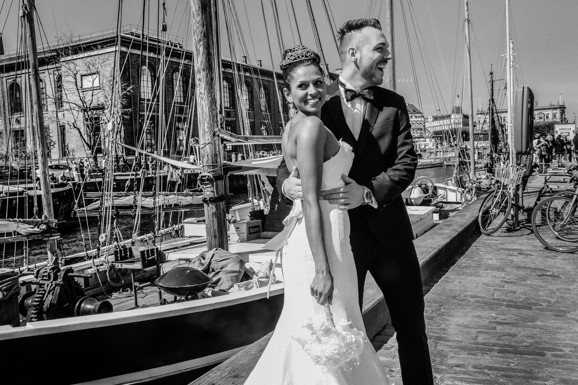 Copenhagen wedding photographer, City Hall wedding  (1 of 1)-57