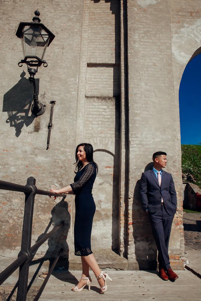 Copenhagen wedding photographer, City Hall wedding  (2 of 10)