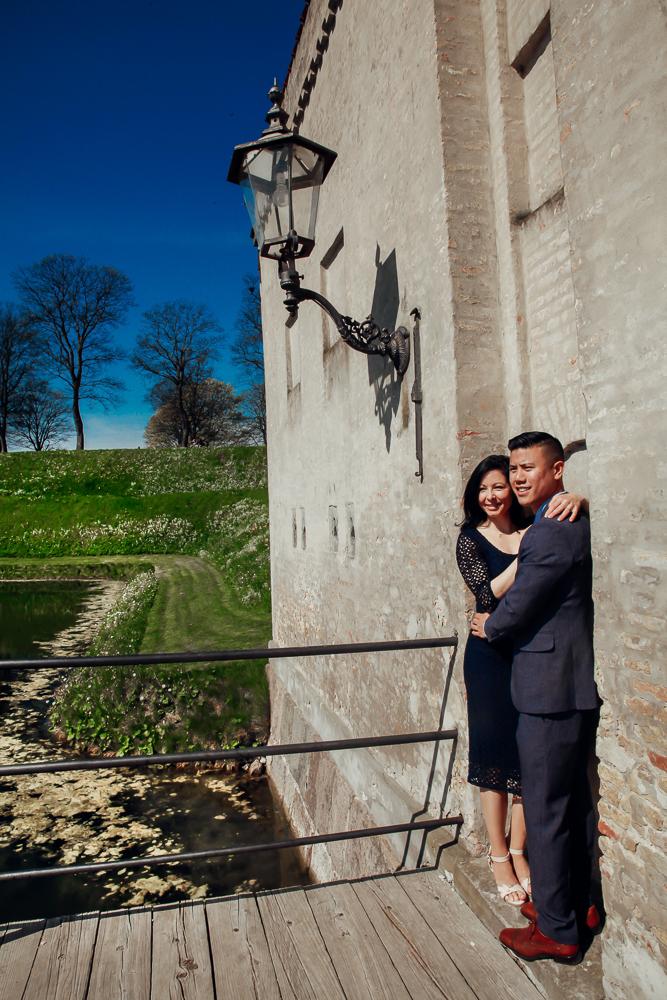 Copenhagen wedding photographer, City Hall wedding  (3 of 10)