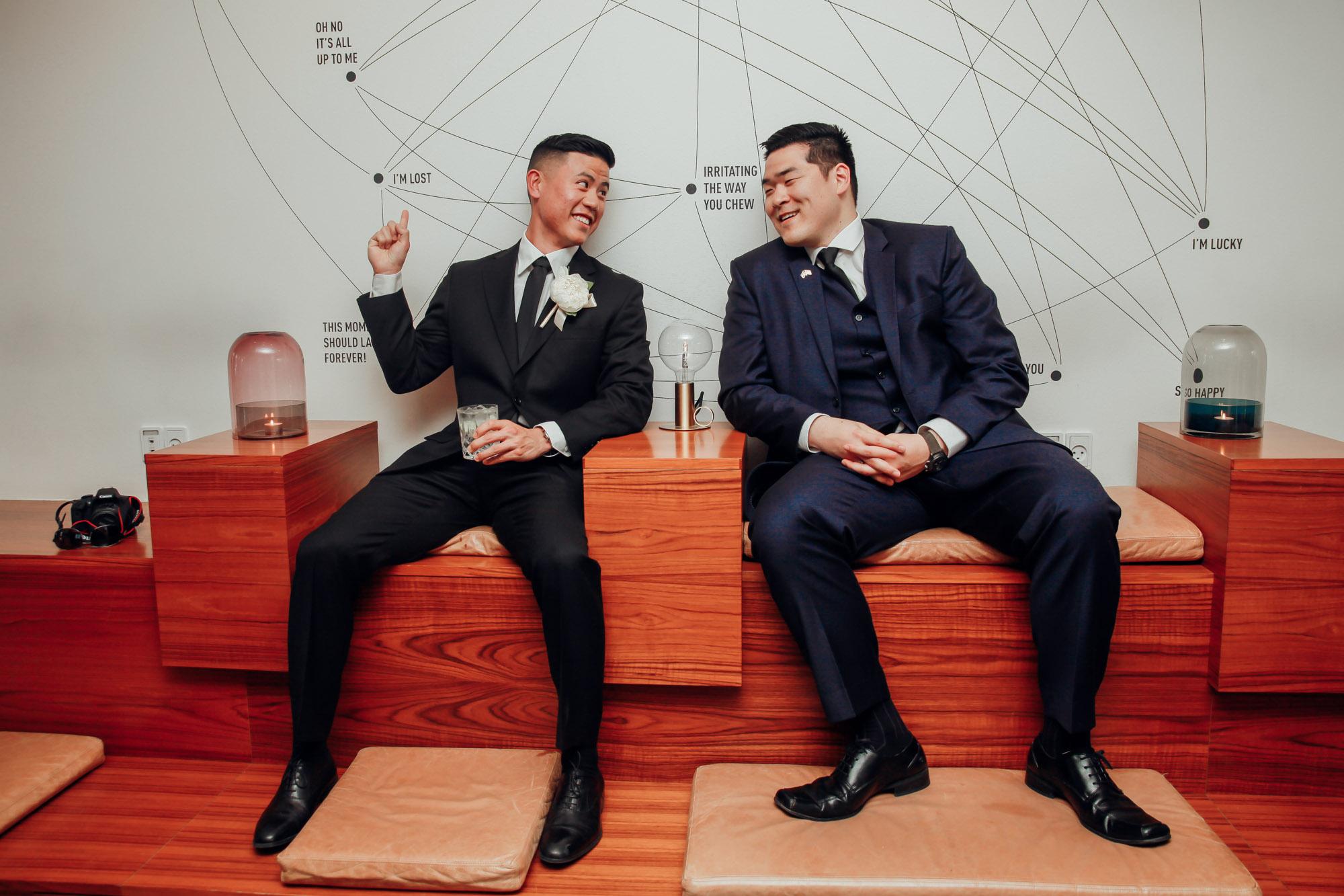 Copenhagen wedding photographer, City Hall wedding  (30 of 43)