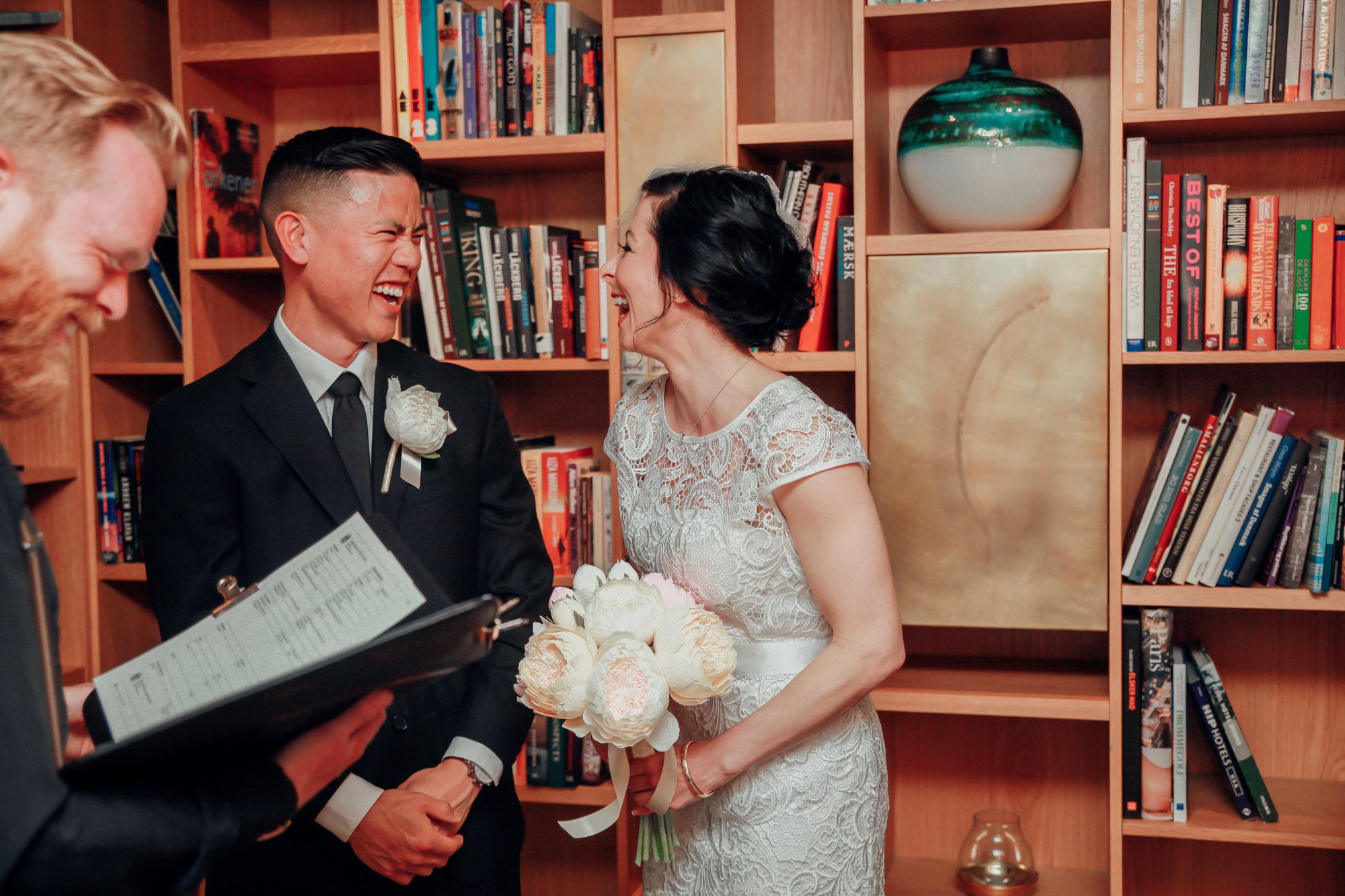 Copenhagen wedding photographer, City Hall wedding  (36 of 43)