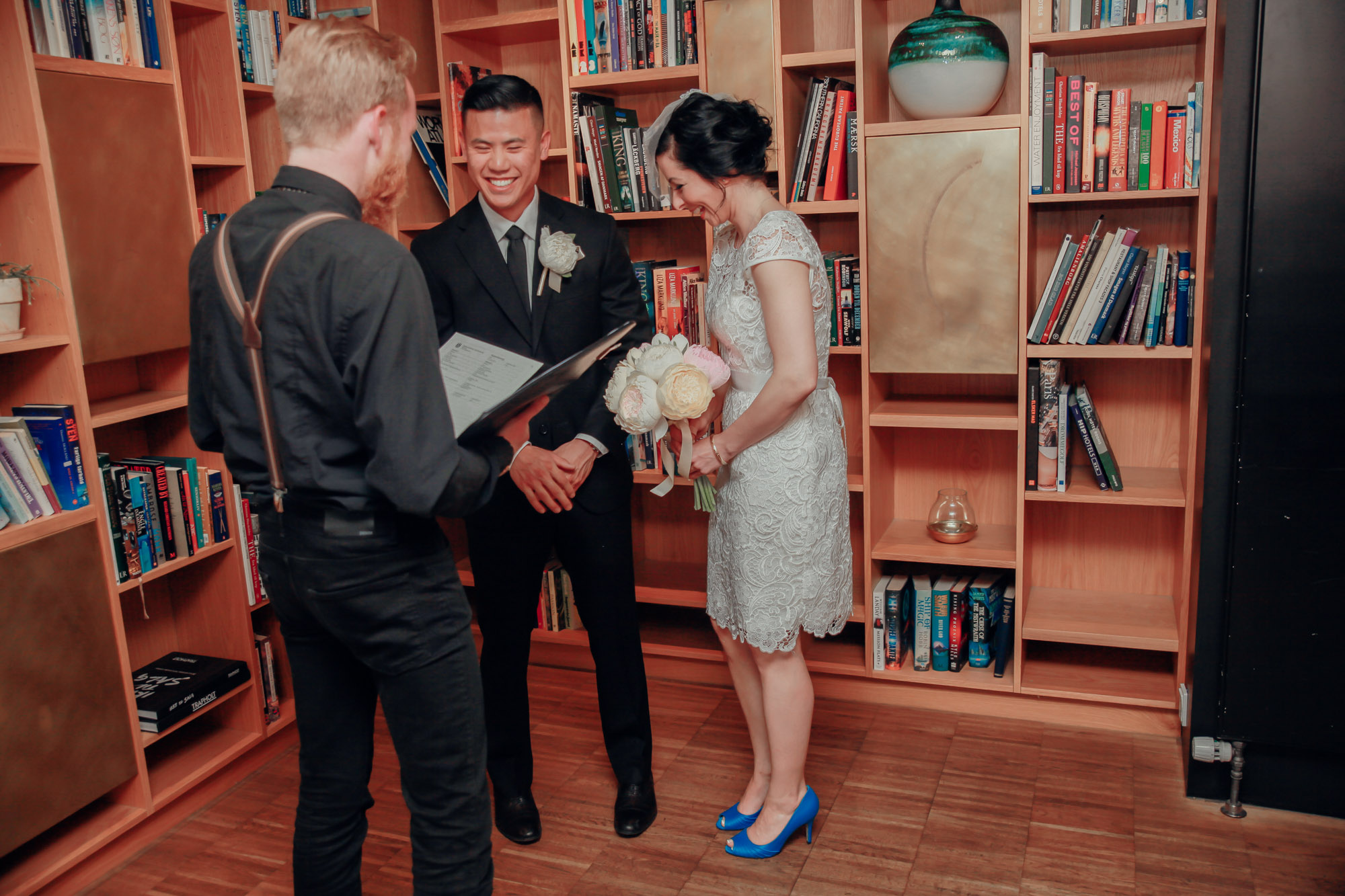 Copenhagen wedding photographer, City Hall wedding  (37 of 43)