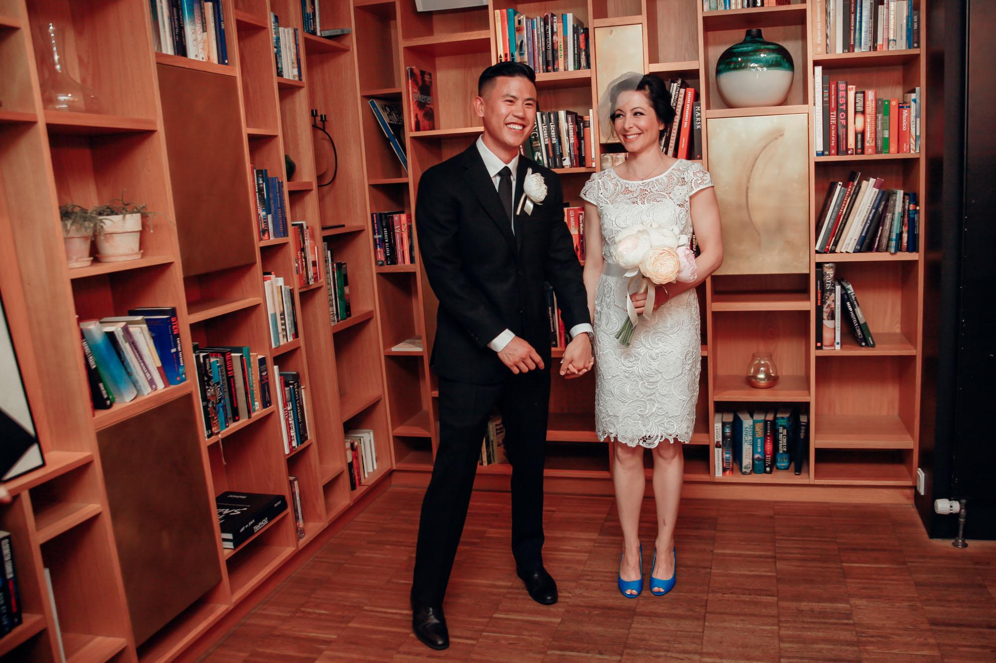 Copenhagen wedding photographer, City Hall wedding  (41 of 43)