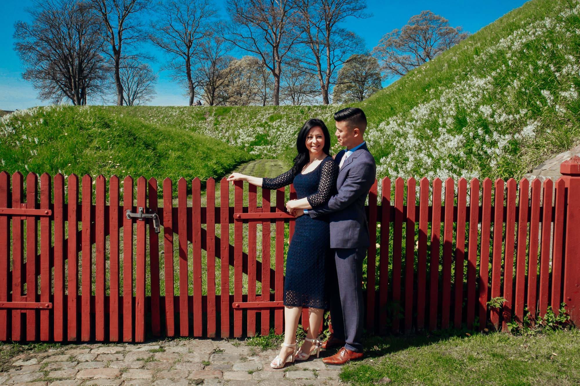 Copenhagen wedding photographer, City Hall wedding  (5 of 43)